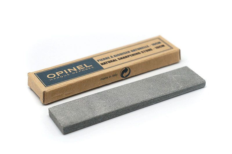 Photo #2 Opinel Natural Sharpening Stone 10 sm (001541)
