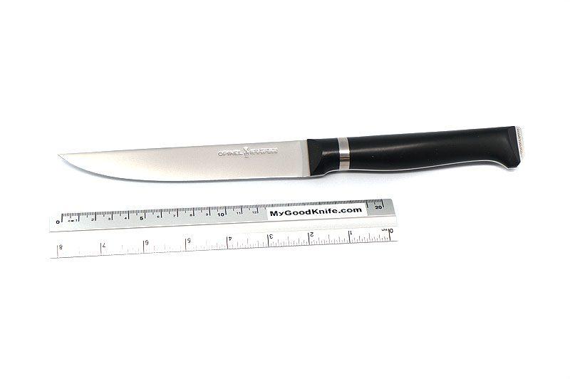 Фотография #4 Opinel Intempora No 220  Нож для  тонкой  нарезки, 16 см  (001482)
