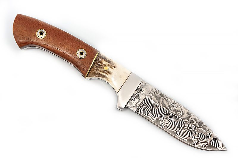 Фотография #3 PUMA TEC belt knife (7303008)