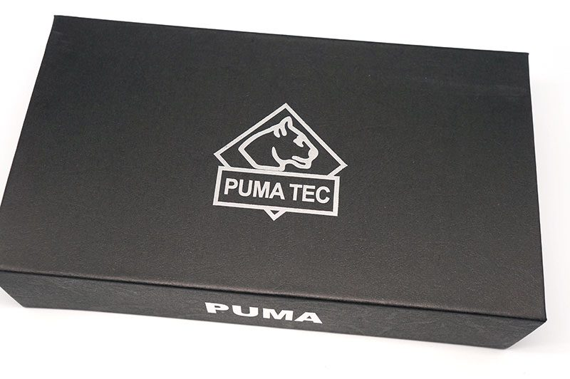 Valokuva #3 PUMA TEC belt knife with PUMA head (7304709)