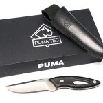 Photo #3 PUMA TEC belt knife (7269710)