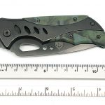Photo #4 PUMA TEC one-hand knife (7301611)