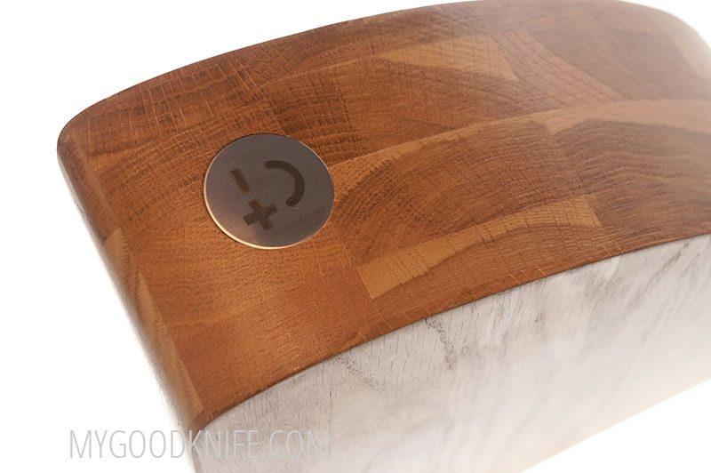 Valokuva #3 Bisbell Original Oak Magnablock 250 mm