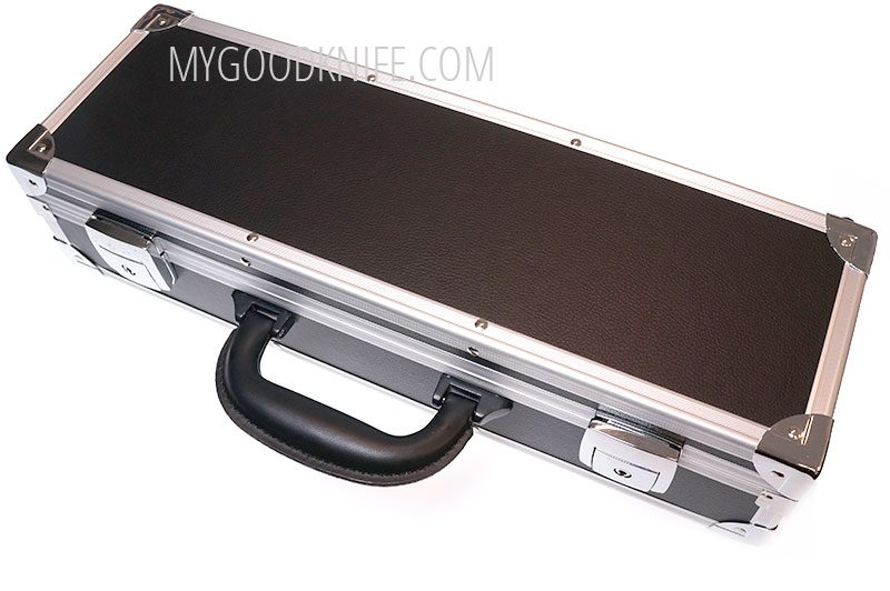 Photo #4 Tojiro Knife Case F-353