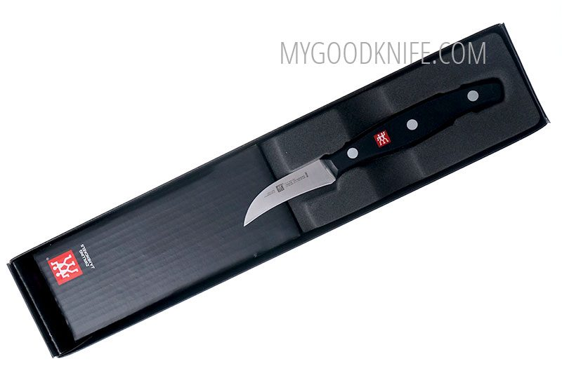 Photo #1 Zwilling Twin Pollux Peeling knife 6 sm, 30720061