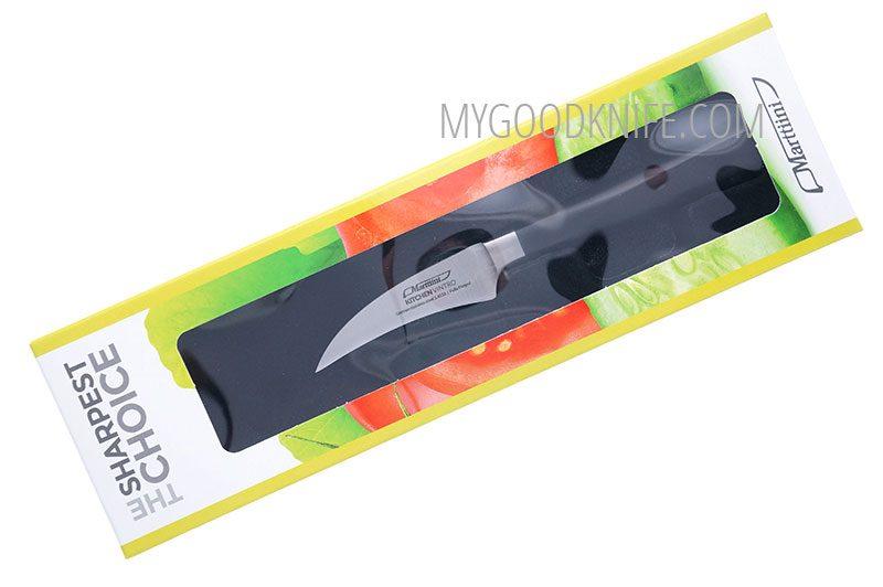 Фотография #1 Marttiini Vintro Нож для овощей, 7 см  (401110)