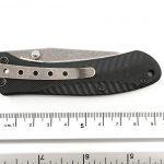 Фотография #4 PUMA TEC Складной нож, покрытие  stone washed (327109)