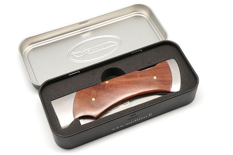 Фотография #1 Marttiini Складной нож  MBL  (930112)