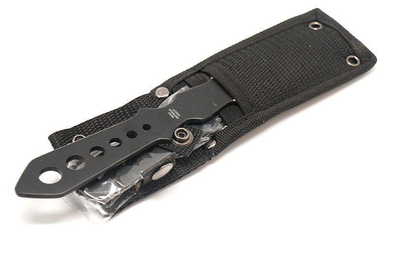 Фотография #2 United Cutlery Lightning Bolt Метательные ножи (3 шт) UC2833