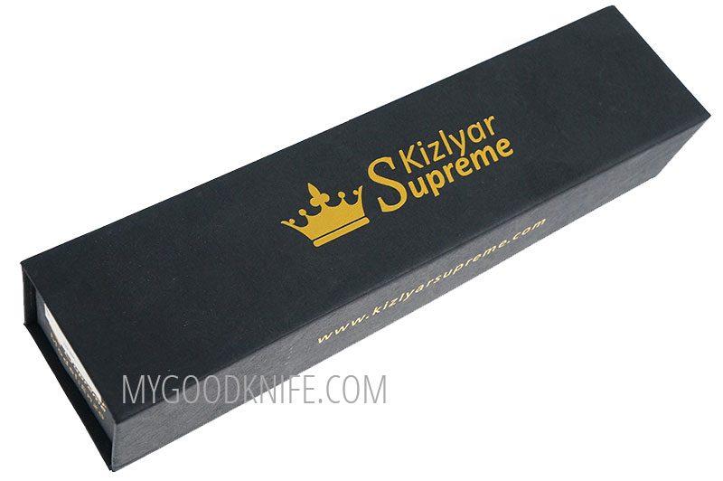 Photo #3 Enzo D2 Black Kizlyar Supreme