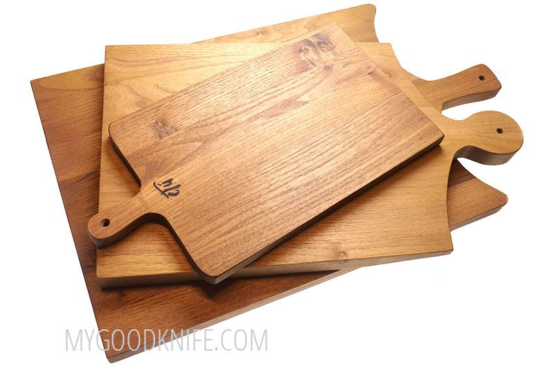 Photo #1 Cutting board etúHOME European 3 pcs in set RVH670UN2