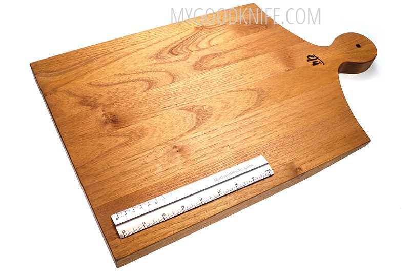 Photo #7 EtuHOME European Cutting Boards, S/3