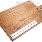 Photo #6 EtuHOME European Cutting Boards, S/3
