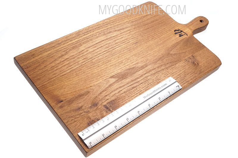 Photo #5 EtuHOME European Cutting Boards, S/3