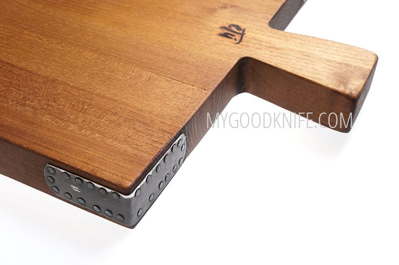 Photo #4 EtuHOME Large French Cutting Board