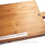 Photo #2 EtuHOME Large French Cutting Board