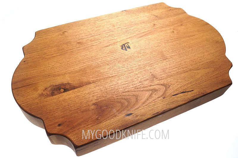 Фотография #3 EtuHOME  Arched Cutting Board