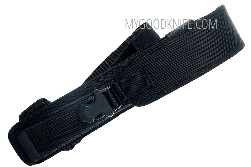 Фотография #2 Extrema Ratio Col Moschin Black 125COLMOS
