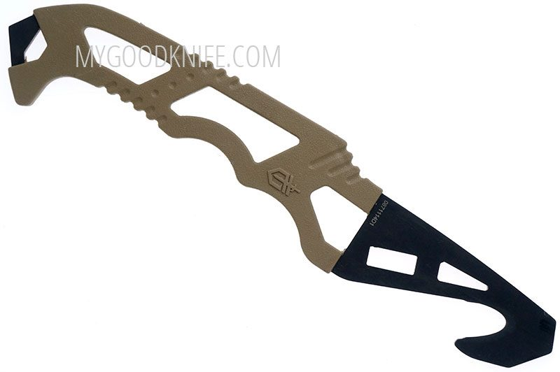 Photo #2 Gerber Crisis Hook Knife