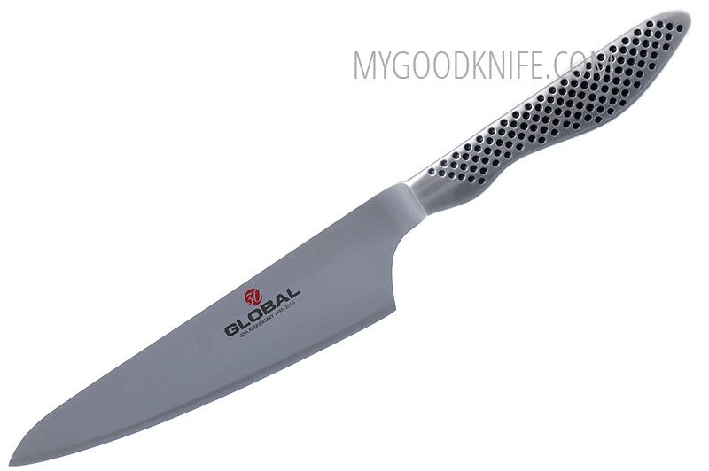 Photo #2 Global 30th Anniversary 13cm Cooks Knife GS-89