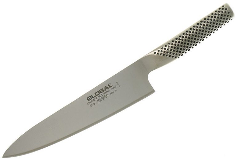 Photo #1 Global G-2 Cook knife, 20 sm (17102)