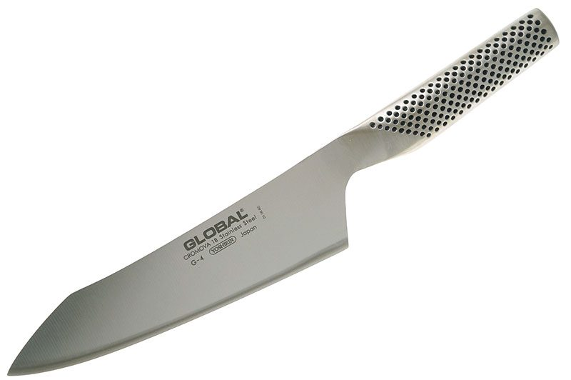 Valokuva #2 Global G-4 Cook knife, oriental, 18 sm (17104)