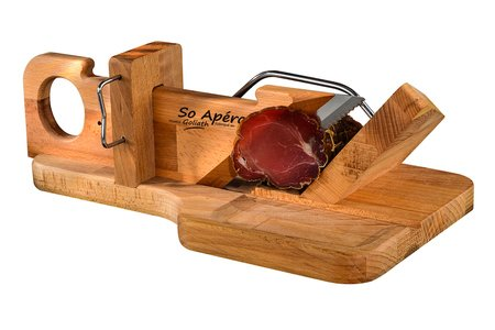 Photo #1 Bron Coucke French Guillotine for sausages So Apero GS30