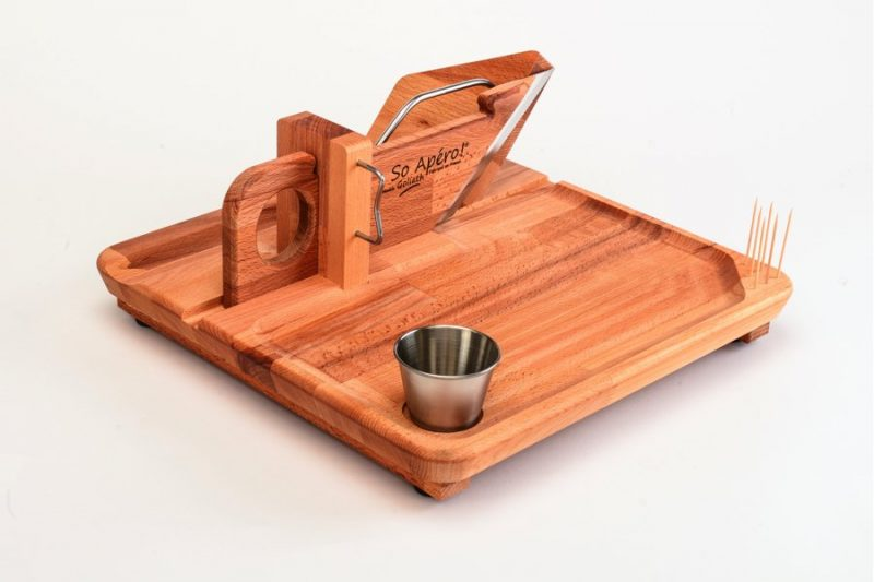 Photo #1 Bron Coucke French Guillotine for sausages So Apero GS35