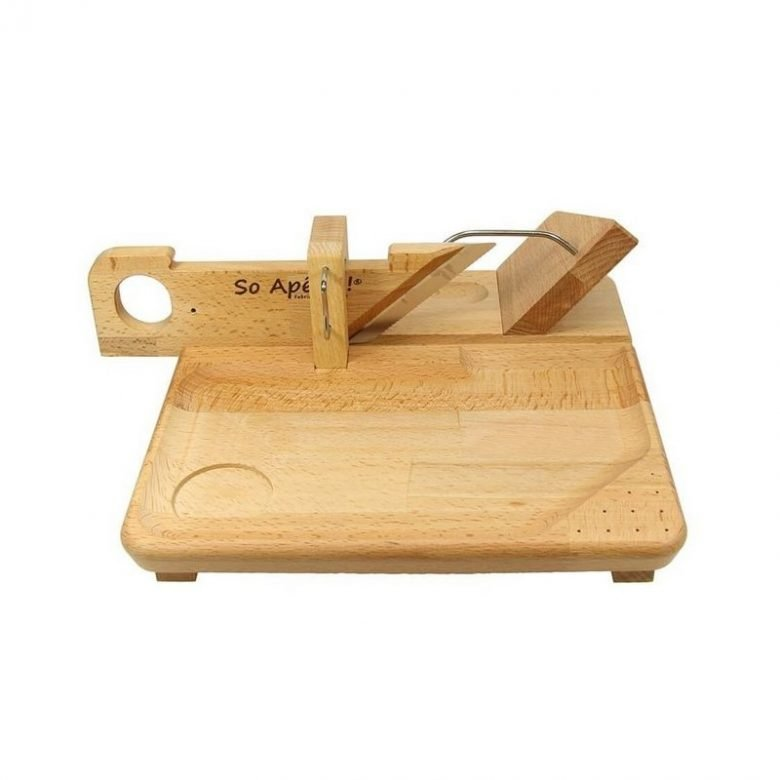 Фотография #1 Bron Coucke French Guillotine for sausages So Apero GS05