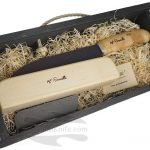 Photo #2 Roselli Japanese chef's knife in a gift box R710