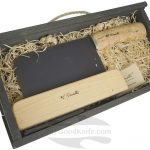 Photo #1 Roselli Chenese Chef knife R730 in gift box