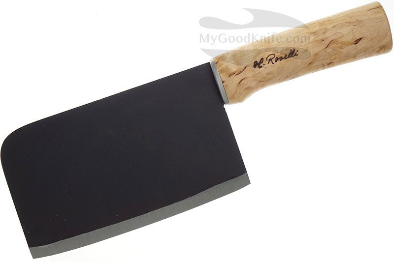 Фотография #3 Roselli Chenese Chef knife R730 in gift box