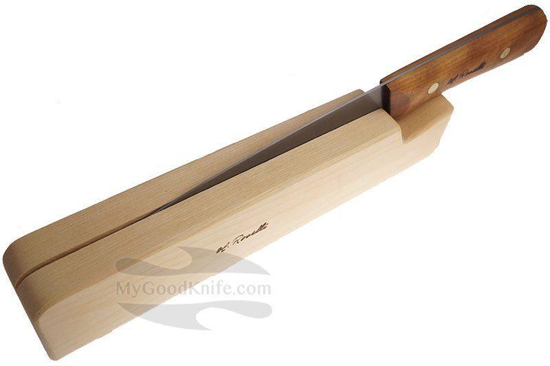 Фотография #4 Roselli Wootz Astrid UHC General knife R755