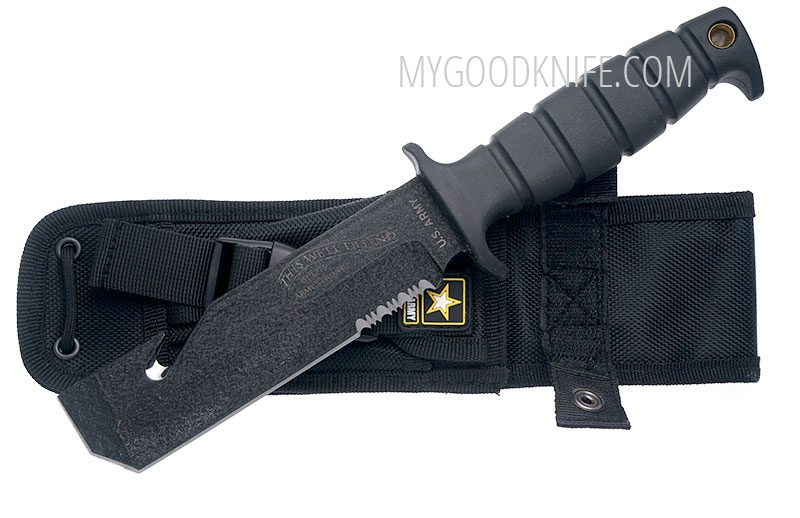 Photo #3 U.S. ARMY KNIFE Hardcore A-1010
