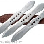 Photo #1 Hibben Competition Thrower Set Large  (GH2033)