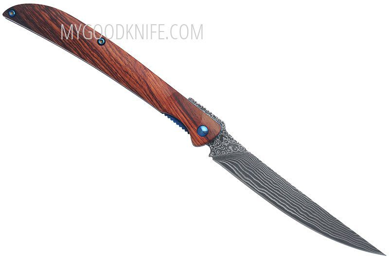 Photo #6 Hikari Damascus Folder
