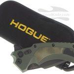 Фотография #1 Hogue X5 Button Lock Spear Green 34578