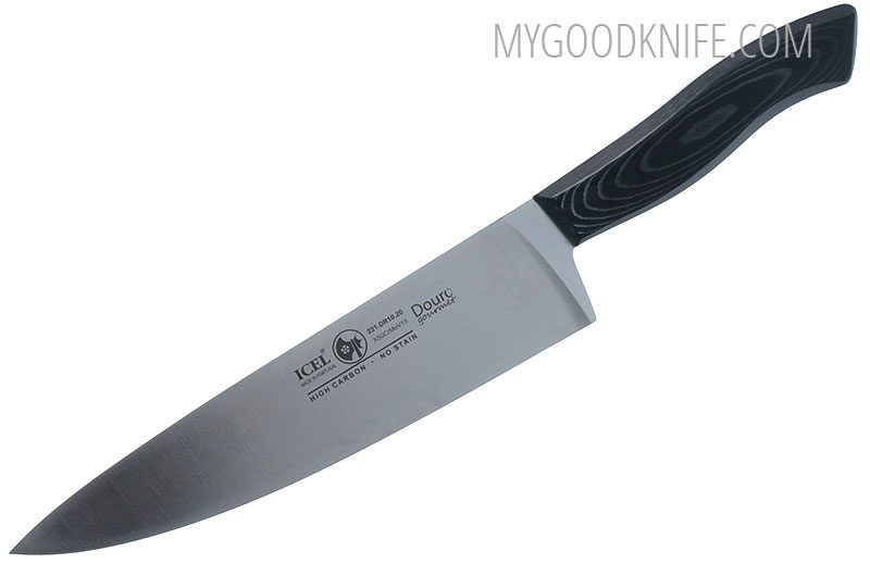 Photo #3 ICEL Douro Gourmet Chef Knife 20 sm