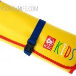 Фотография #14 ICEL Набор детских кухонных ножей