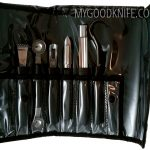 Photo #1 ICEL Carving Chef Set