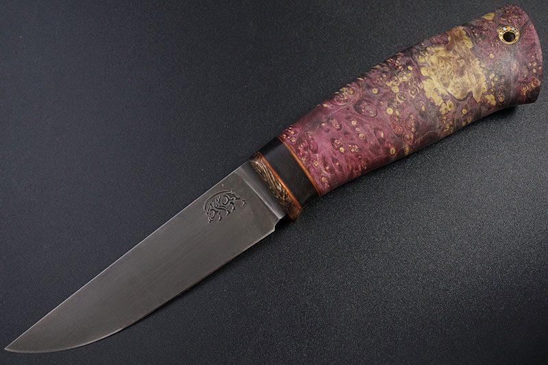 Photo #1 Igor's Igin Knife №3