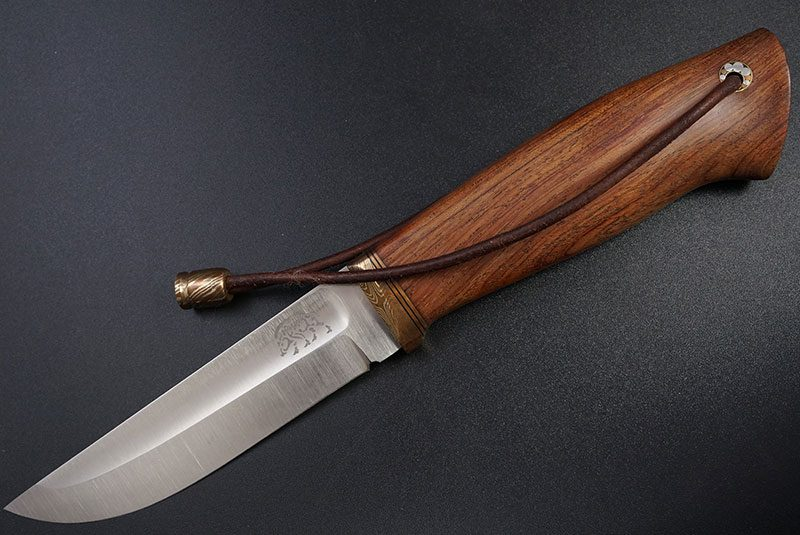 Photo #7 Igor's Igin knife №6