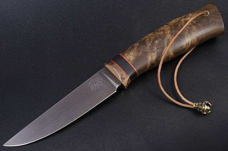 Photo #4 Igor's Igin knife №4