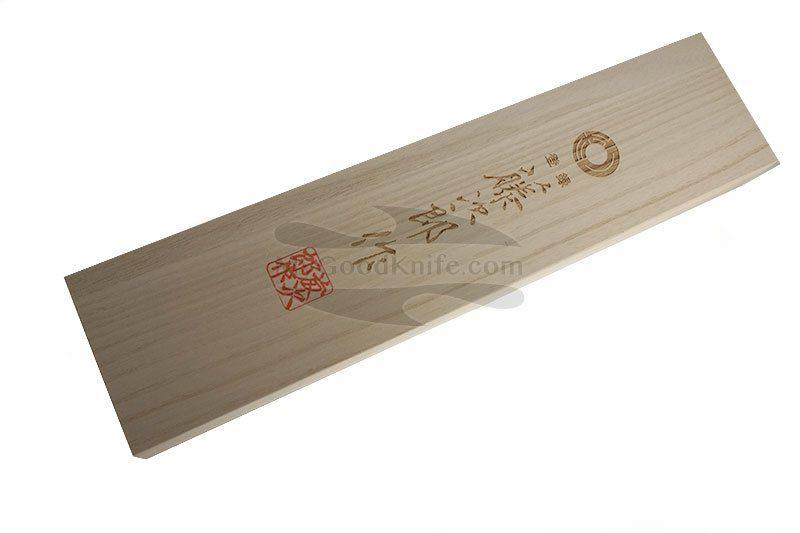 Photo #4 Tojiro Handmade Chefs knife J2