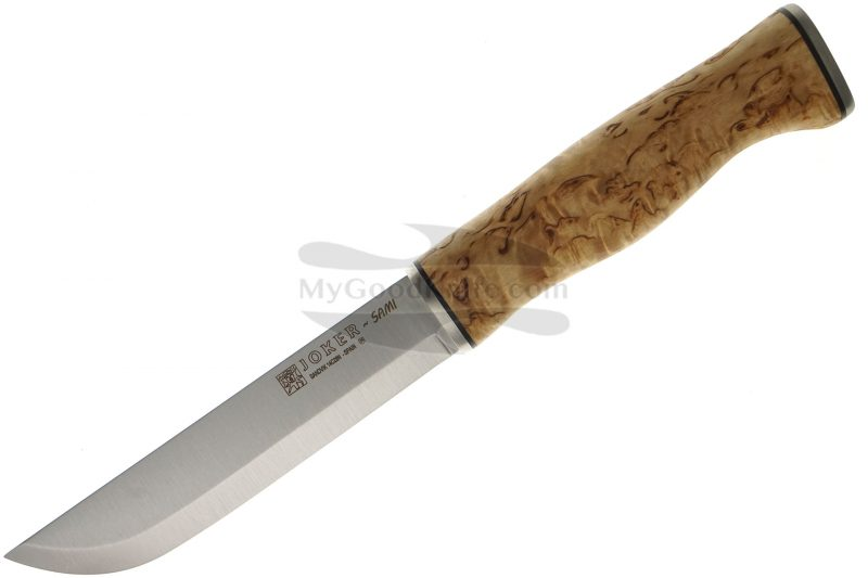 Photo #1 Hunting and Outdoor knife Joker Sami Bushcraft CL128 12.3cm