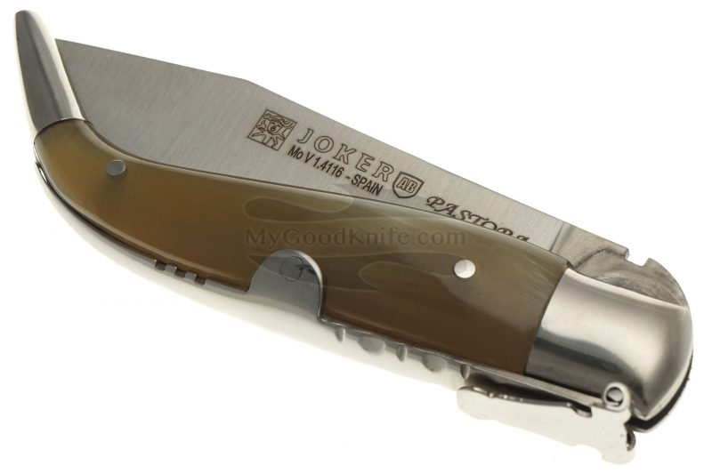 Photo #3 Folding knife Joker Clasics NA110 8cm