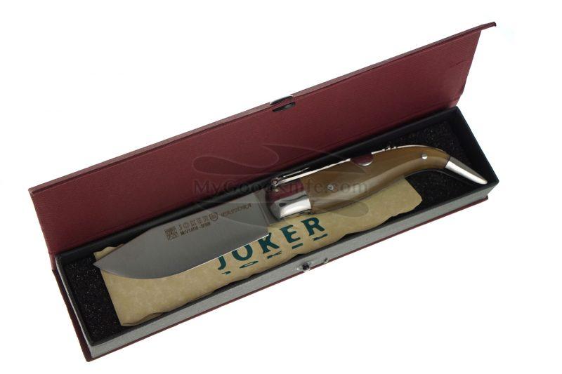 Photo #4 Folding knife Joker Clasics NA110 8cm