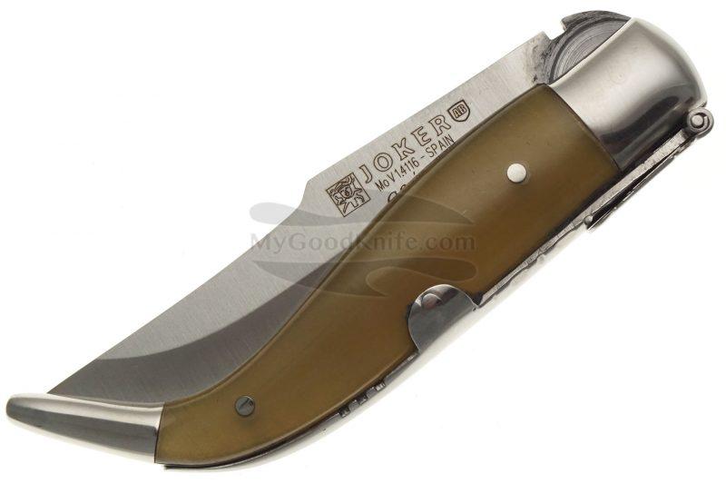 Photo #3 Folding knife Joker Clasics NA109 8cm