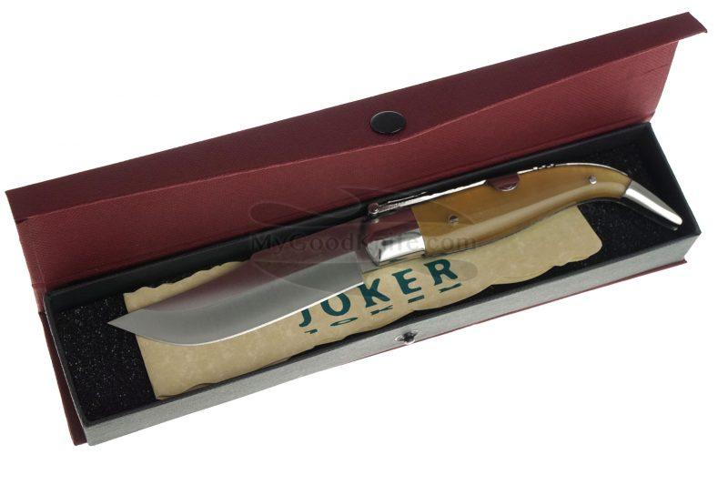Photo #4 Folding knife Joker Clasics NA109 8cm