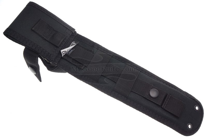 Photo #3 Hunting and Outdoor knife Ka-Bar Becker Campanion polyester sheath BKR22 12.7cm